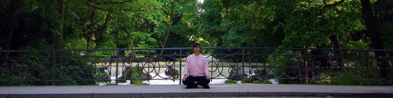 Stressmanagement, Entspannung, Prävention und Potenzialentfaltung bei Verena Grundner in München